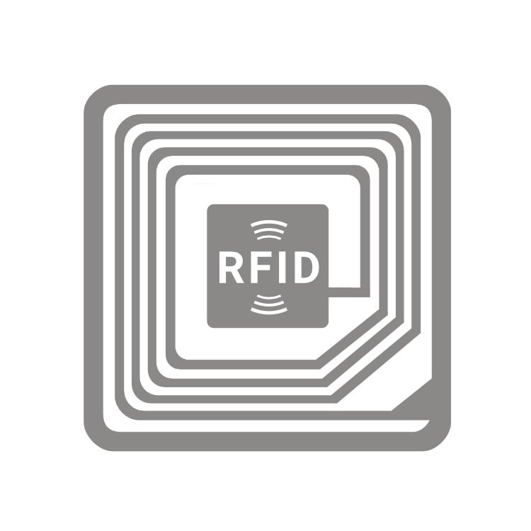 RFID Driver ID