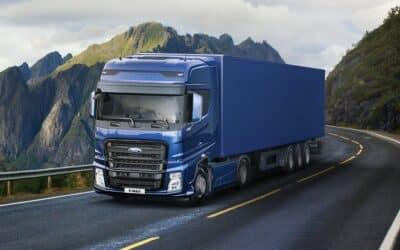 Vea lo que dice el CEO de Ford Trucks Portugal sobre nuestro producto