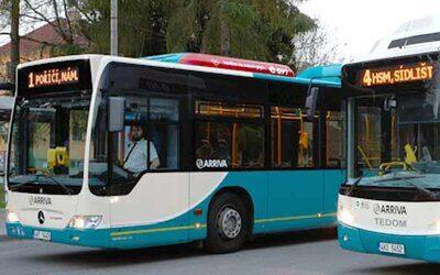 Apoyamos a las flotas de autobuses urbanos para que sean eficientes