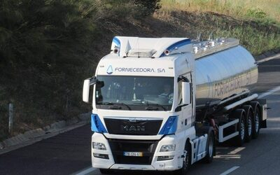 A Fornecedora chooses Stratio to increase its Fleet productivity